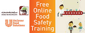 Free Food Safety Training - En