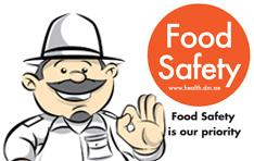 Food Safety Campaign
